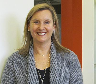 Leah Bricker