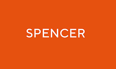 Spencer Orange