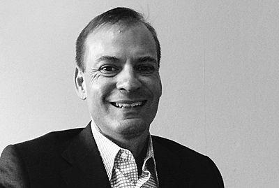 Erick Odmark board of directors