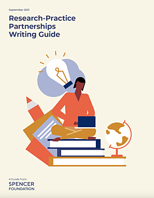Research-Practice Partnerships Writing Guide