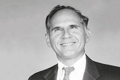 Past Board Members, David Tatel