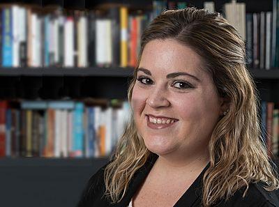 Jasmine Janicki staff