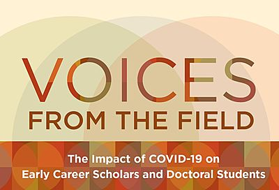 Voices from the Field