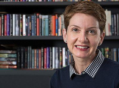Laura Glick staff