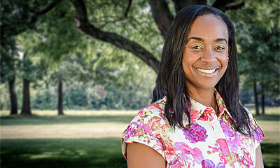 Maisha Winn, University of California, Davis - Conference Grant