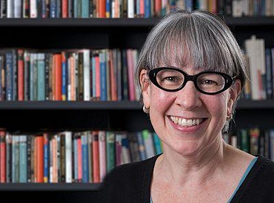 Annie Brinkman staff