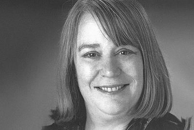 Past President, Ellen Condliffe Lagemann